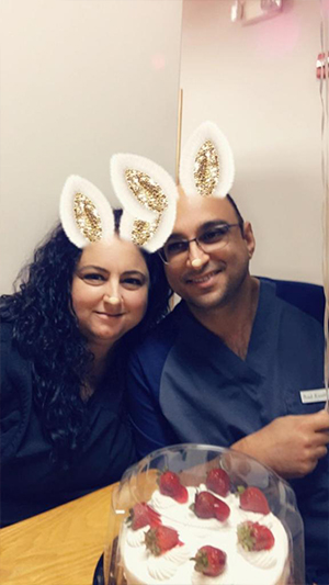 About Us - Hanover Dental, Hanover Park Dentist