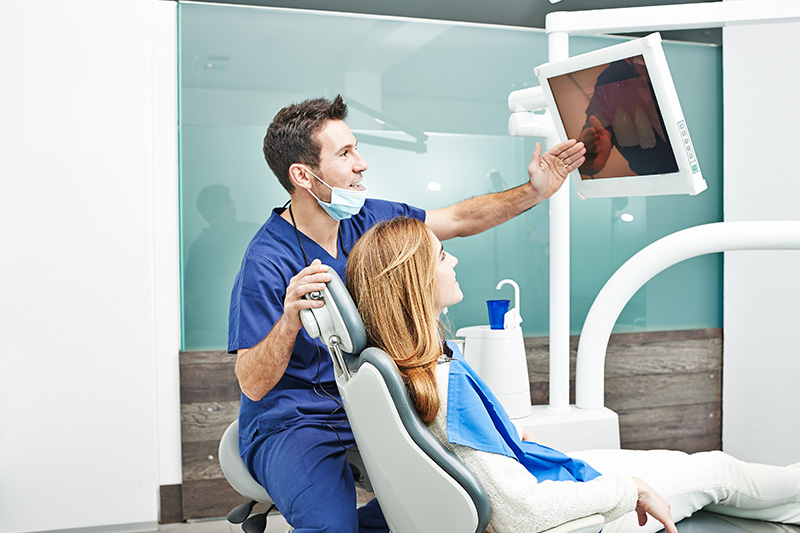 Preventative (Exams, X-rays, Cleanings) - Hanover Dental, Hanover Park Dentist